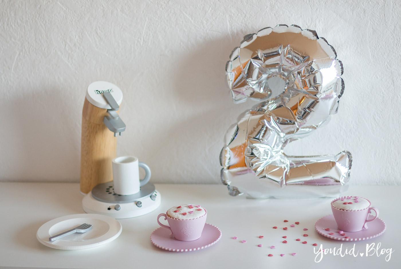 Geschenkideen zum 2. Geburtstag - Youdid