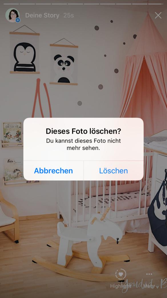 Anleitung für Instagram Stories– So funktioniert die neue Instagram Funktion