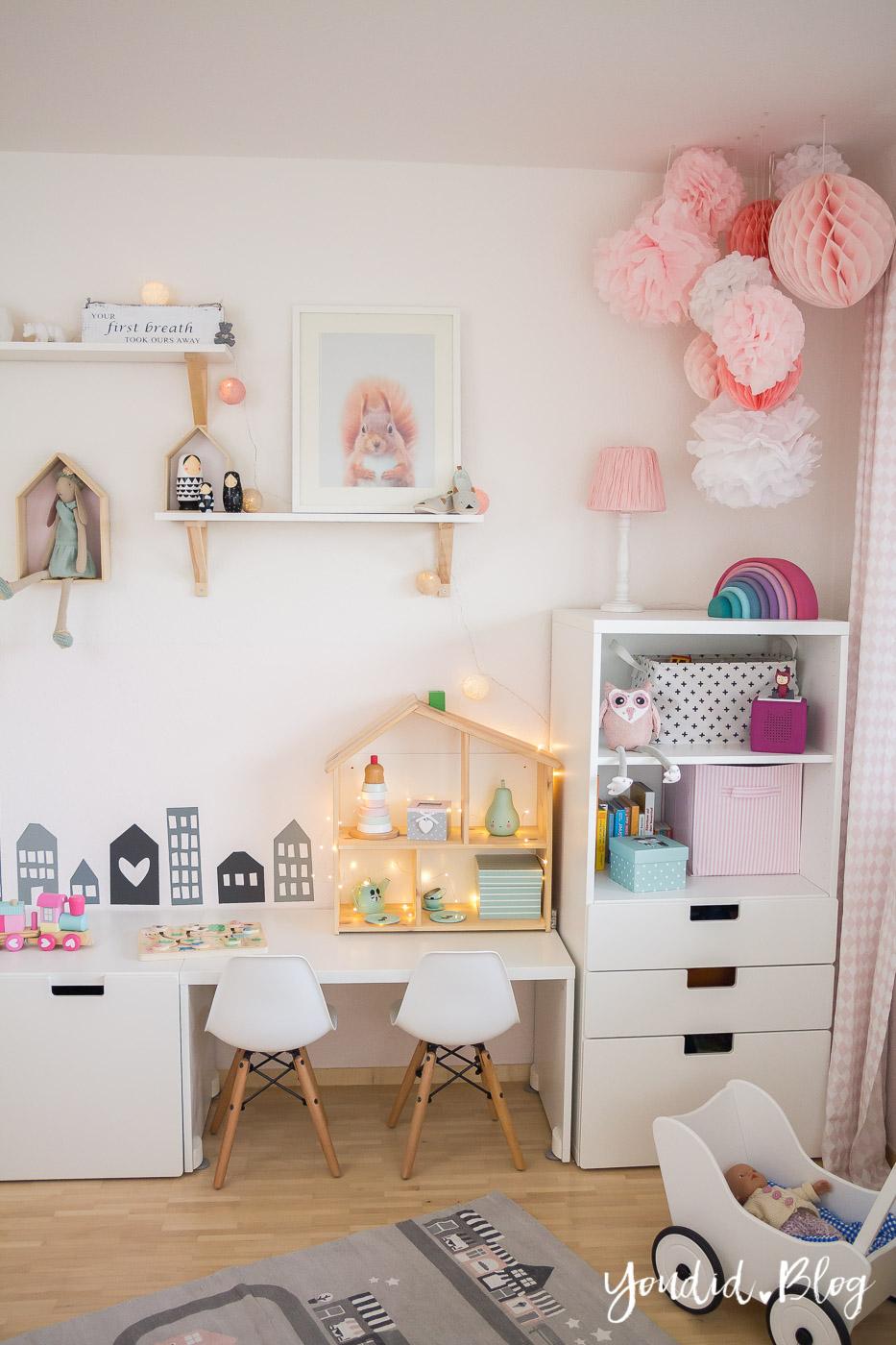 Farbwirkung auf babys und kleinkinder unser skandinavisches kinderzimmer mit alpina youdid - Alpina kinderzimmer ...