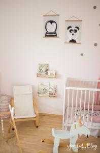 nordic kidsroom skandinavisches Kinderzimmer | https://youdid.blog