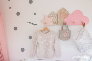 nordic kidsroom skandinavisches Kinderzimmer Outfit of the day | https://youdid.blog