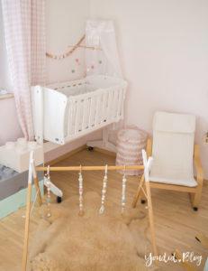 nordic kidsroom skandinavisches Kinderzimmer minimal interior | https://youdid.blog