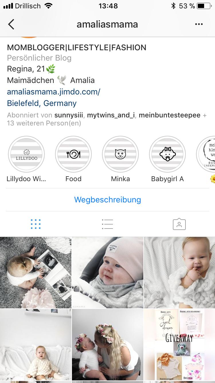 Einheitliche Instagram Story Highlight Banner erstellen - How to ...