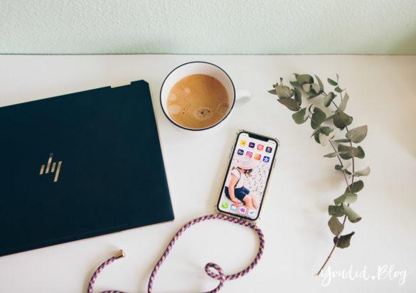 Videos im Hochformat schneiden und exportieren - die besten Apps für Instagram Stories und IG TV Flatlay iPhone Laptop Stockphotos | https://youdid.blog