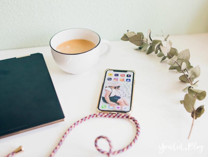 Videos im Hochformat schneiden und exportieren - die besten Apps für Instagram Stories und IG TV Flatlay iPhone Stockphoto Laptop | https://youdid.blog