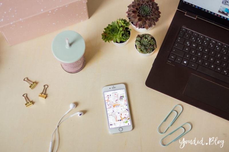 5 Tipps für mehr echte Follower und Reichweite auf Instagram und effektive Instagram Interaktion - meine Erfahrungen mit Combin | https://youdid.blog