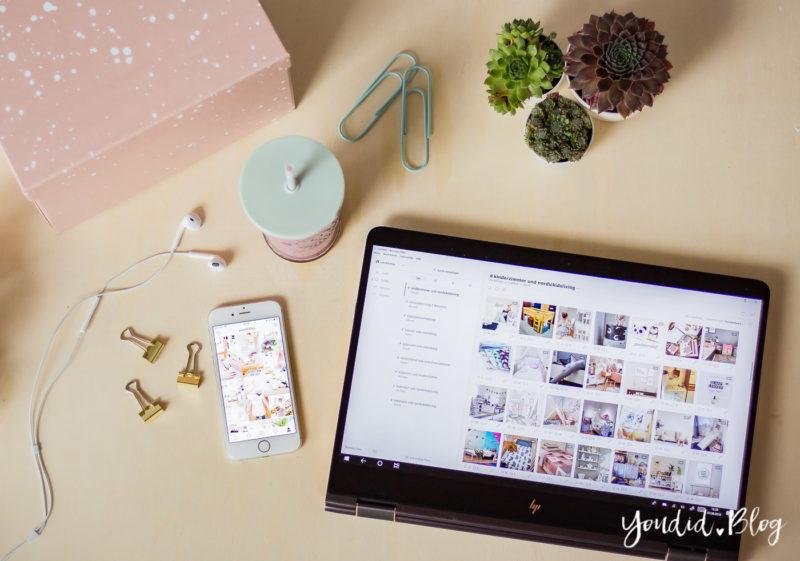 5 Tipps für mehr echte Instagram Follower und eine höhere Interaktionsrate - meine Erfahrungen mit Combin | https://youdid.blog
