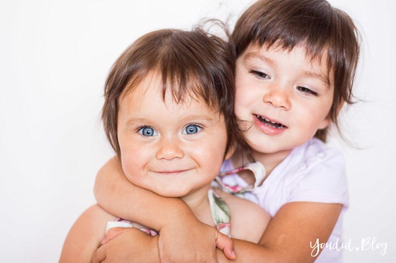 Ein Jahr als Zweifach-Mama meine Gedanken zwei unter drei der richtige Altersabstand Zwischen Wahnsinn und wunderschön | https://youdid.blog