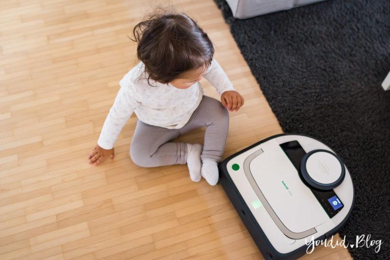 Meine Erfahrungen mit dem Vorwerk Saugroboter Kobold VR200 - kostenloser Putzplan für dich - Freebie Cleaning Schedule for you | https://youdid.blog