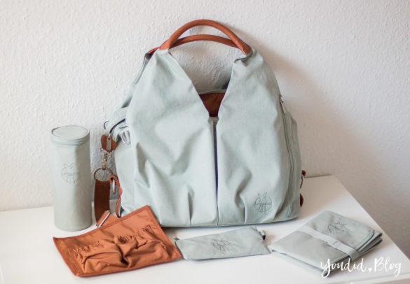 Die schönste Wickeltasche finden | https://youdid.blog