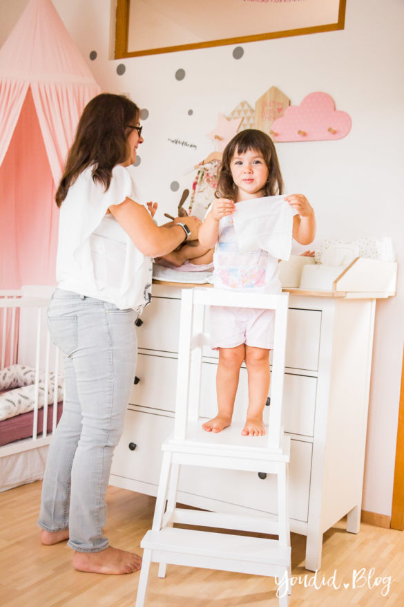 skandinavisches Kinderzimmer interior deko Nordic kidsroom decor interiorblogger | https://youdid.blog