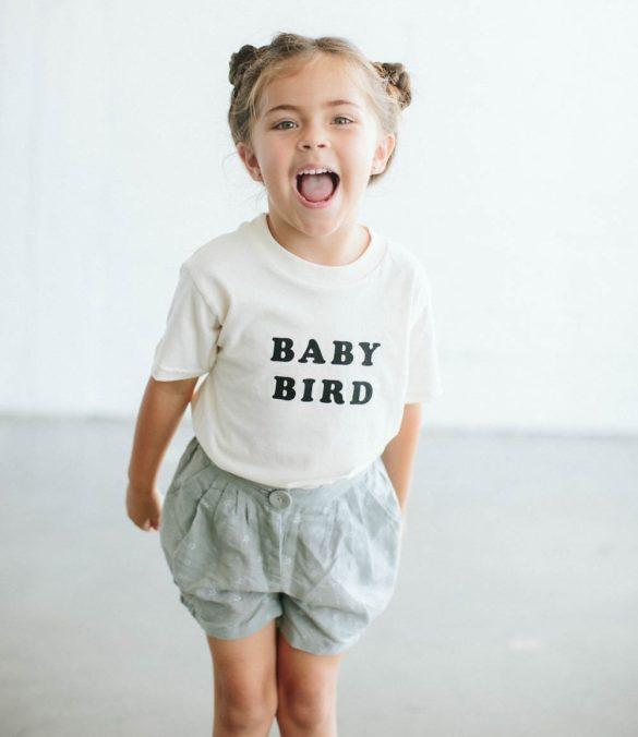 Baby Bird Shirt Milch und Honig | Special Blog Adventskalender auf https://youdid.blog