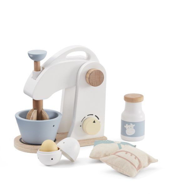 Kids Concept Mixer Kinderküche Dreams4Kids   Special Blog Adventskalender auf https://youdid.blog