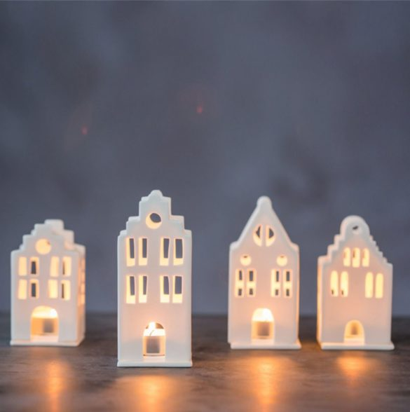 Mini Lichthaus Holzgalerie Hollstein | Special Blog Adventskalender auf https://youdid.blog