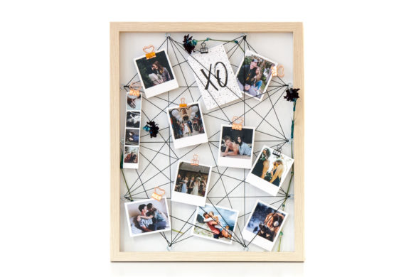 Photo Board hejpix | Special Blog Adventskalender auf https://youdid.blog