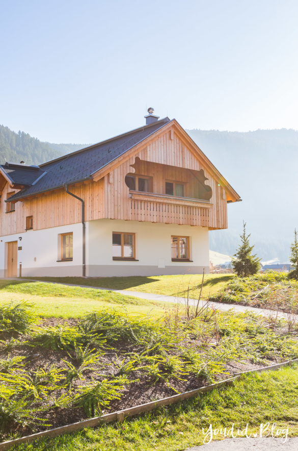 Unsere Luxus Familienauszeit im Kinderhotel Dachsteinkönig Familienhotel Chalet | https://youdid.blog