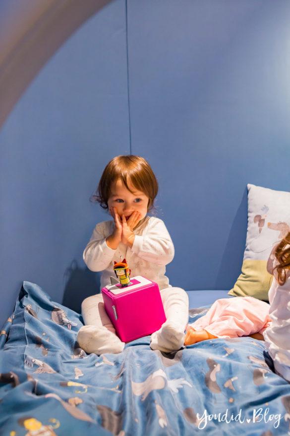 Unsere Luxus Familienauszeit im Kinderhotel Dachsteinkönig Familienhotel Höhle | https://youdid.blog