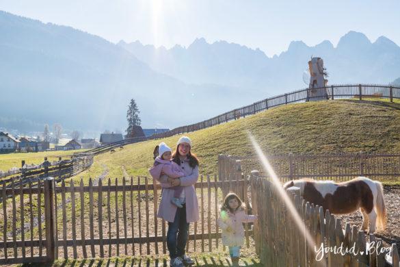 Unsere Luxus Familienauszeit im Kinderhotel Dachsteinkönig Familienhotel Panorama | https://youdid.blog