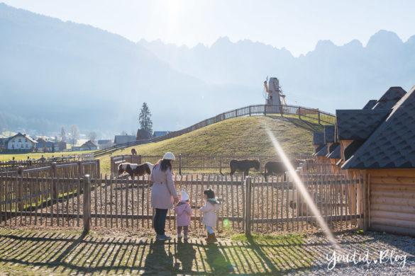 Unsere Luxus Familienauszeit im Kinderhotel Dachsteinkönig Familienhotel Ponies | https://youdid.blog