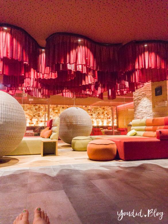 Unsere Luxus Familienauszeit im Kinderhotel Dachsteinkönig Familienhotel Sauna | https://youdid.blog