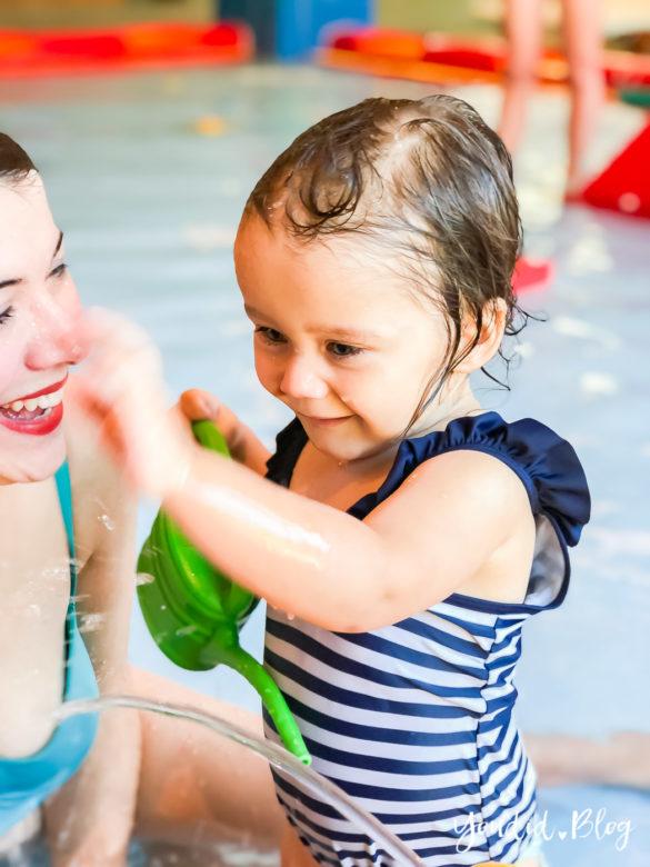 Unsere Luxus Familienauszeit im Kinderhotel Dachsteinkönig Familienhotel Schwimmbad | https://youdid.blog