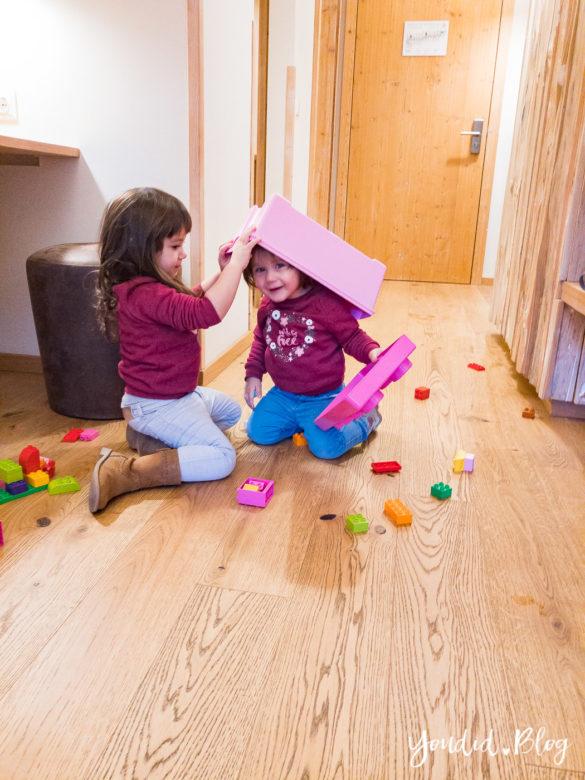 Unsere Luxus Familienauszeit im Kinderhotel Dachsteinkönig Familienhotel Spass | https://youdid.blog