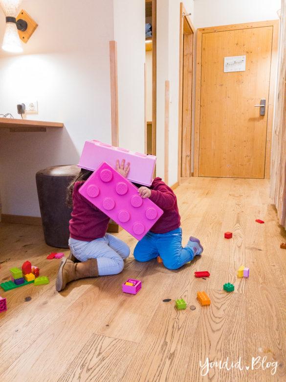 Unsere Luxus Familienauszeit im Kinderhotel Dachsteinkönig Familienhotel Spiel | https://youdid.blog