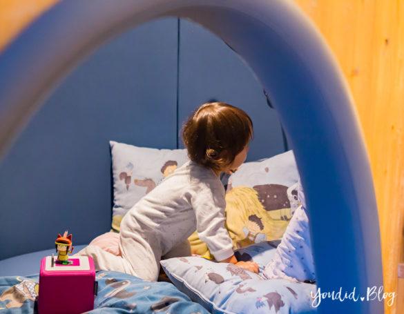 Unsere Luxus Familienauszeit im Kinderhotel Dachsteinkönig Familienhotel Toniebox | https://youdid.blog