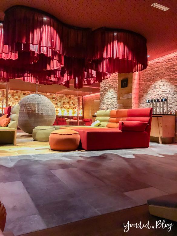 Unsere Luxus Familienauszeit im Kinderhotel Dachsteinkönig Familienhotel Wellness | https://youdid.blog
