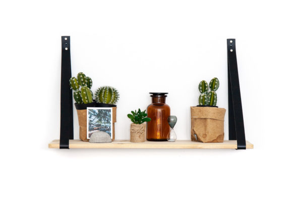 Wall shelf wood nature hejpix| Special Blog Adventskalender auf https://youdid.blog