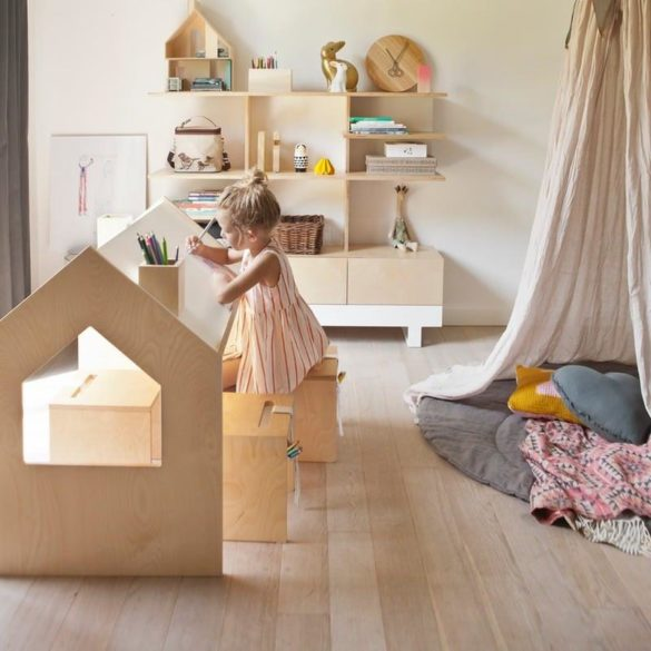 kutikai roof collection kindertisch kinderzimmer kidswoodlove | Special Blog Adventskalender auf https://youdid.blog