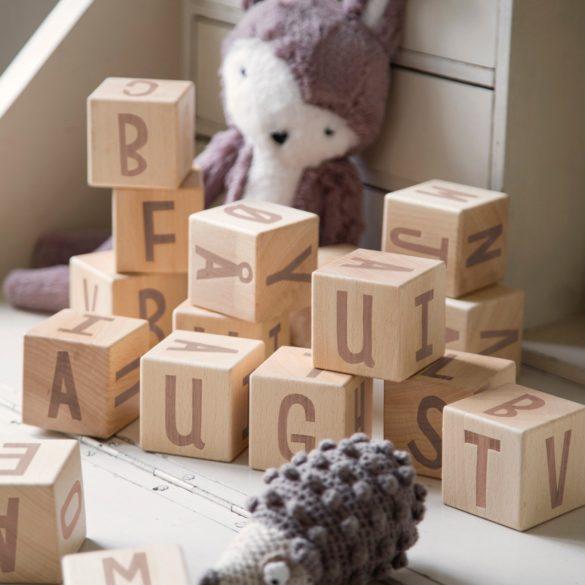 sebra stapelblock alphabet holz kidswoodlove | Special Blog Adventskalender auf https://youdid.blog