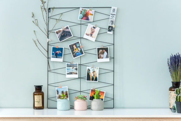 wall grid crisscross hejpix | Special Blog Adventskalender auf https://youdid.blog