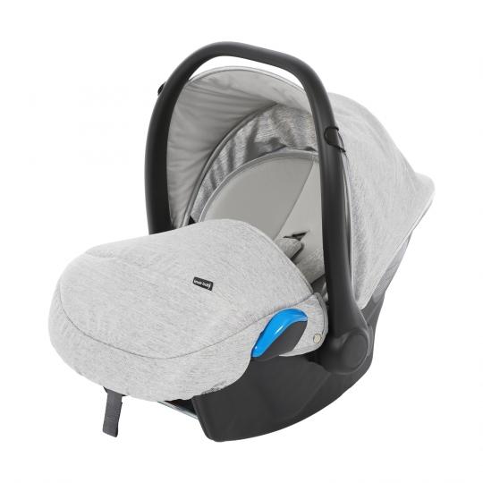 life autositz milan silber grau knorr baby | Special Blog Adventskalender auf https://youdid.blog
