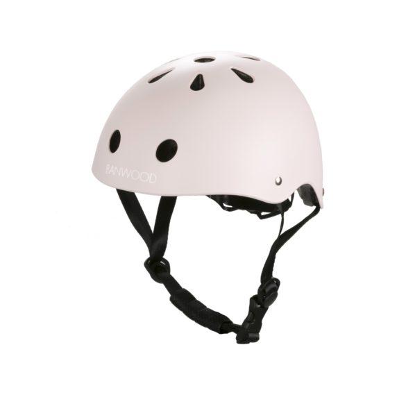 Banwood Helmet Pink mein kleines ich | Special Blog Adventskalender auf https://youdid.blog