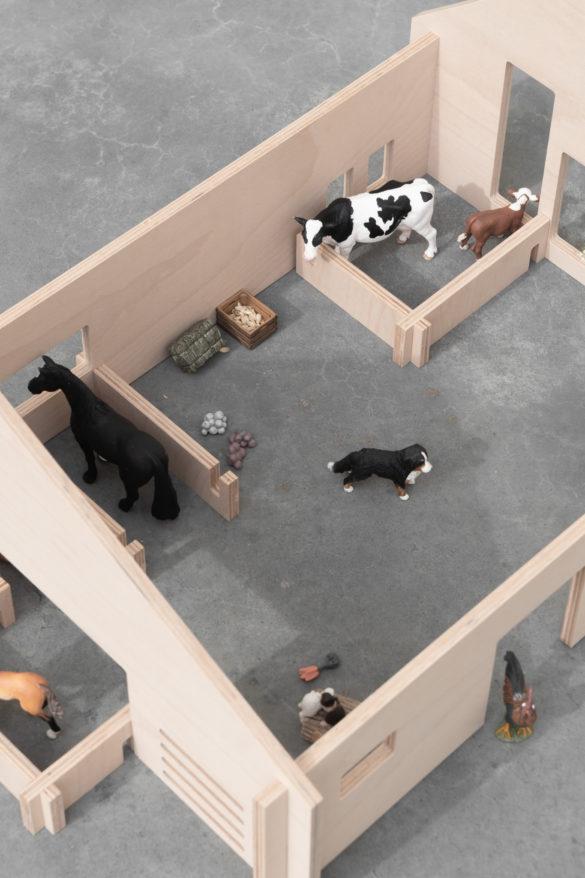 Bauernhof Kakou | Special Blog Adventskalender auf https://youdid.blog