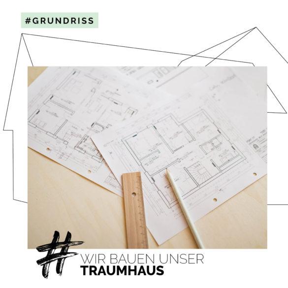 Bautagebuch Nr 1 die Grundrissplanung der Grundriss Floor Plan Baublog Hausbau 2019 Baublog | https://youdid.blog
