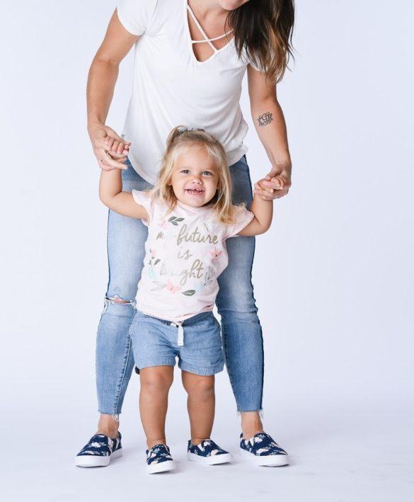 Blossom Womens Tula Shoes baby tula | Special Blog Adventskalender auf https://youdid.blog