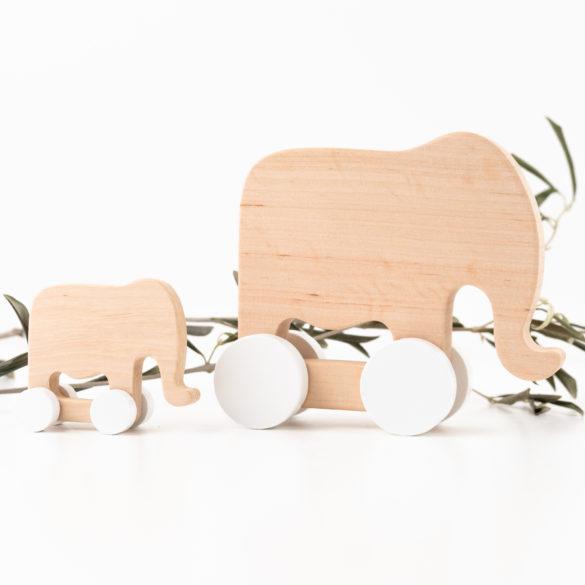 Elefanten pinchtoys Kakou | Special Blog Adventskalender auf https://youdid.blog