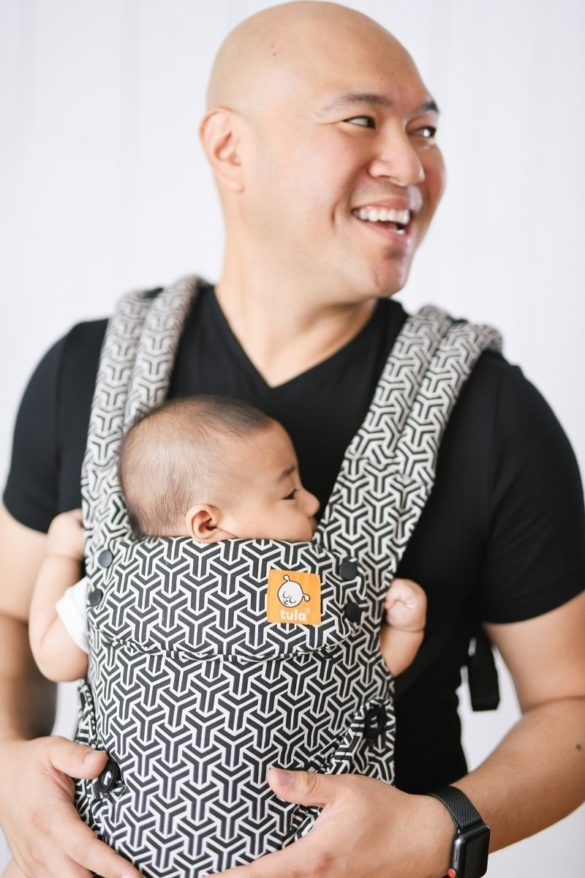 Forever Tula Baby Carrier Tula Baby | Special Blog Adventskalender auf https://youdid.blog