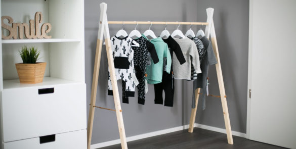 Garderobe frchdchs | Special Blog Adventskalender auf https://youdid.blog