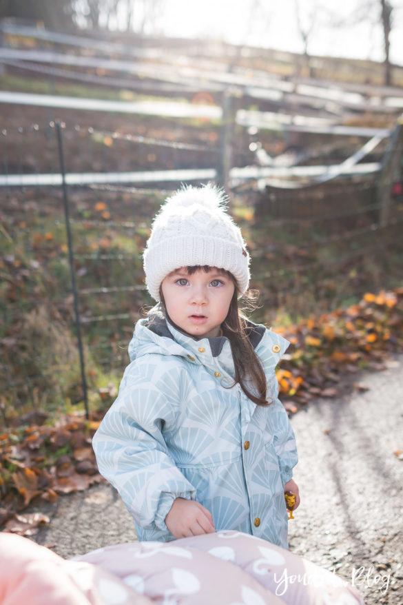 Im Winter unterwegs mit zwei Kleinkindern Unsere Winterausrüstung von Jollyroom | https://youdid.blog