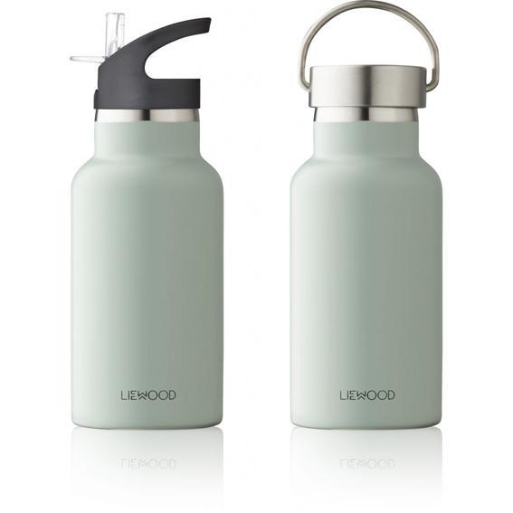 Liewood Trinkflasche dustymint hasel und gretel | Special Blog Adventskalender auf https://youdid.blog
