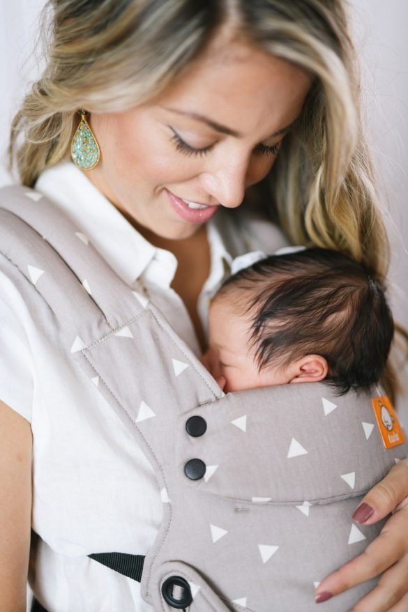 Sleepy Dust Tula Baby Carrier Tula Baby | Special Blog Adventskalender auf https://youdid.blog