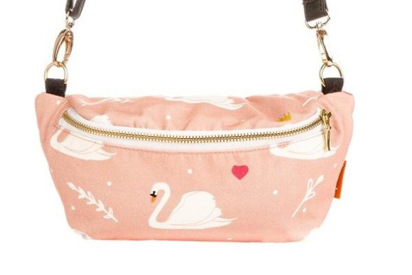 Tula Grace Hip Pouch tula baby | Special Blog Adventskalender auf https://youdid.blog