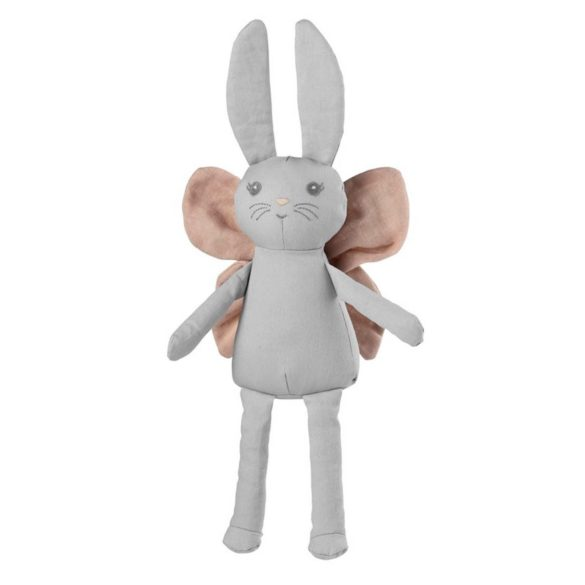 elodie details kuscheltier hase tender bunnybelle grau little roomers | Special Blog Adventskalender auf https://youdid.blog