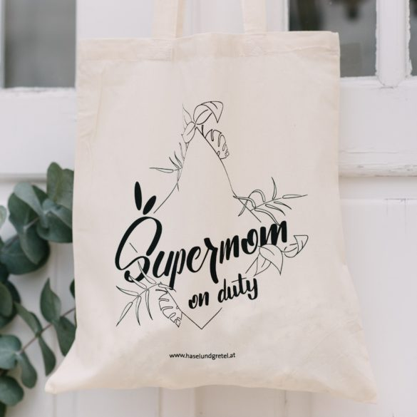 supermom on duty square hasel und gretel | Special Blog Adventskalender auf https://youdid.blog
