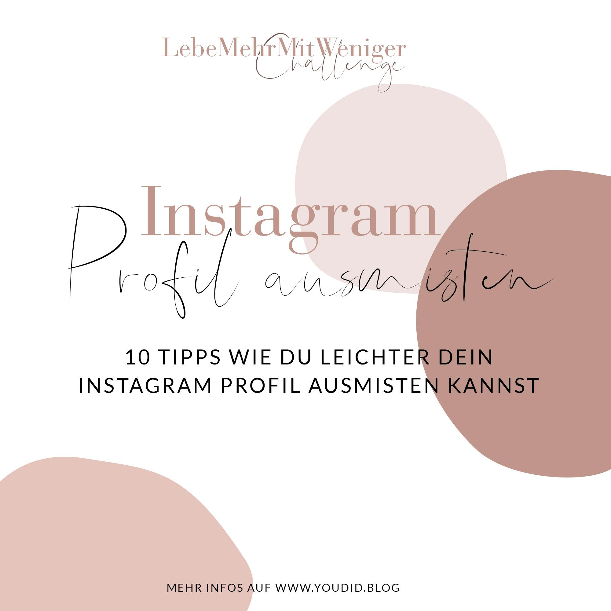 Verbergen mir folgt wer instagram Warum folgen