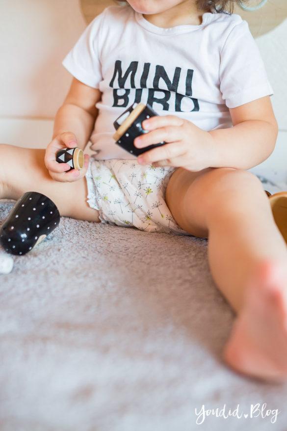 5 Tipps für entspanntes Wickeln und warum wir nur noch Lillydoo Windeln und Feuchttücher verwenden Wickeltipps | https://youdid.blog