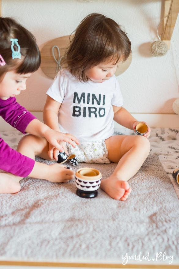 5 Tipps für entspanntes Wickeln und warum wir nur noch Lillydoo Windeln und Feuchttücher verwenden Wickeltisch Wickelkommode | https://youdid.blog
